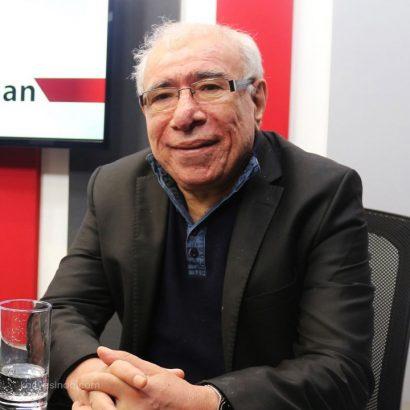 Ilyas Salman Kimdir Kaç Yaşında